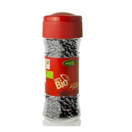 Pimienta + Molinillo » 7 g