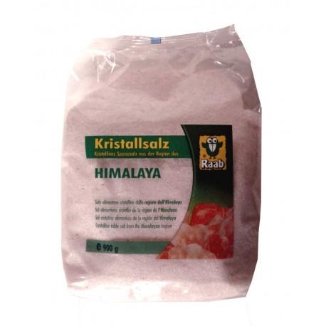 Sal del Himalaya » 900 g