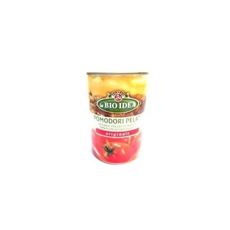 Tomate Entero Pelado » 400 g