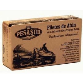 Atún en Aceite » 120 g