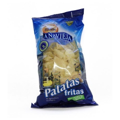 Patatas Gourmet » 125 g