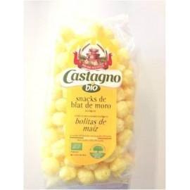 Bolitas Maiz-Espelta » 100 g