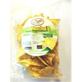 Nachos al Punto de Sal » 125 g
