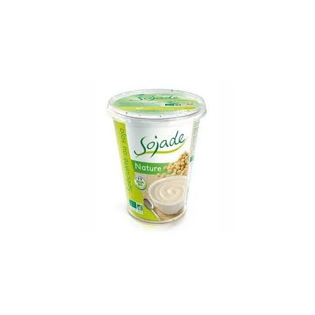 Yogur Soja Natural » 400 g