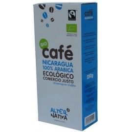 Café molido NICARAGUA » 250 g