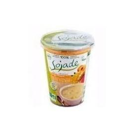 Yogur Soja Mango+Melocotón » 400 g