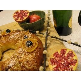 Roscón de Reyes » 500 g