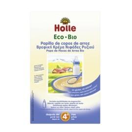 Papilla copos de arroz integral  (4 meses) » 250 g