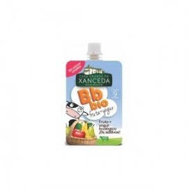 Bb fruta y yogur para beber » 90 g