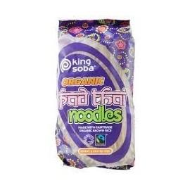 Noodles PadThai de arroz integral » 500 g