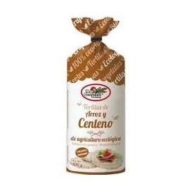 Tortitas de Maiz Integal » 100 g