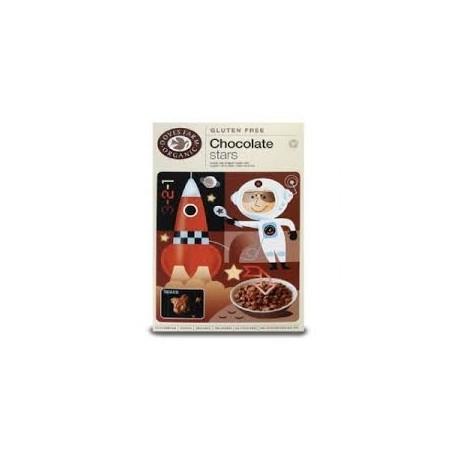 Estrellitas de chocolate » 150 g