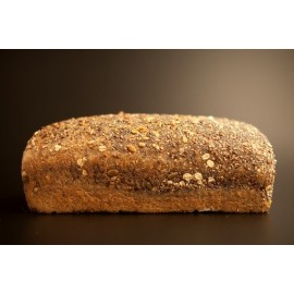 Pan de Molde Integal Multicereales » 500 g aprox.