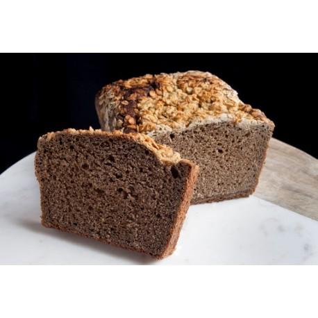 Pan de Molde Centeno 100% » 500 g aprox.