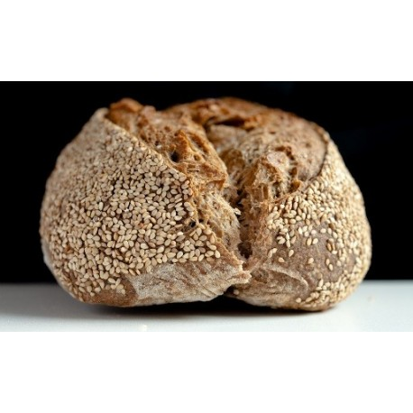 Pan en Hogaza de Espelta » 500 g aprox.