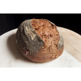 Pan en  molido a la Piedra » 500 g aprox.