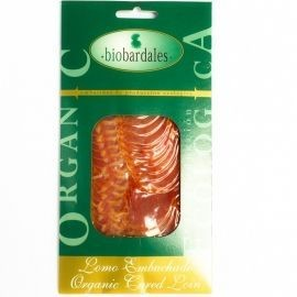 Chorizo Biobardales 100 gr