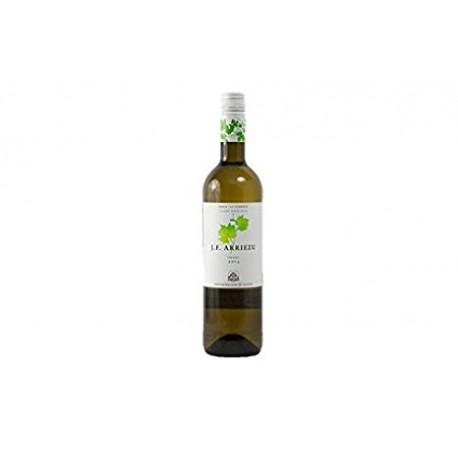 Vino blanco verdejo Arriezu