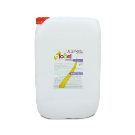 Biobel detergente a granel + botella reutilizable 1 L