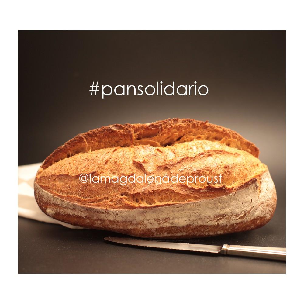 Pan Solidario 1kg
