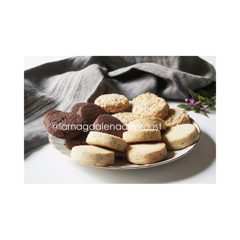 Cookies Veganas 500 gr