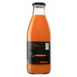 Zumo de Zanahoria » 1 l