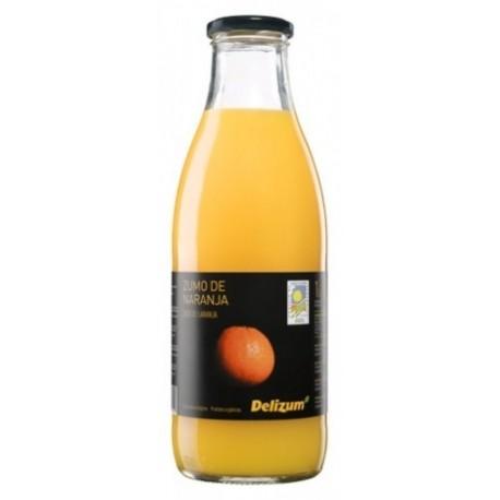 Zumo de Naranja » 1 l