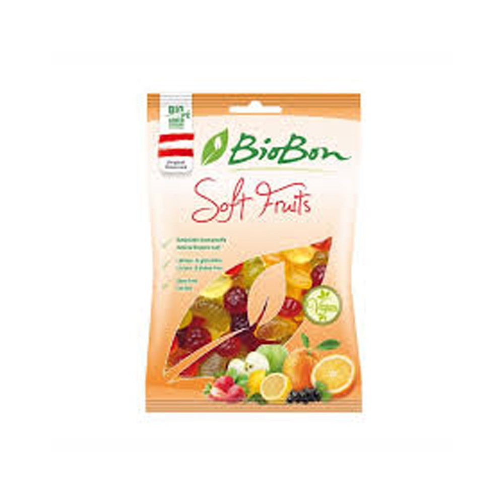 Bibon chuches saludables