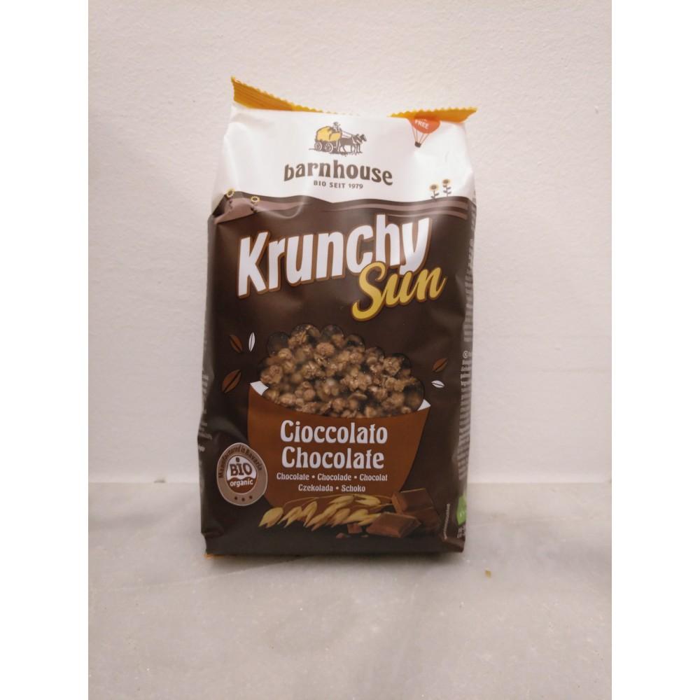 Cereales con chocolate 500...