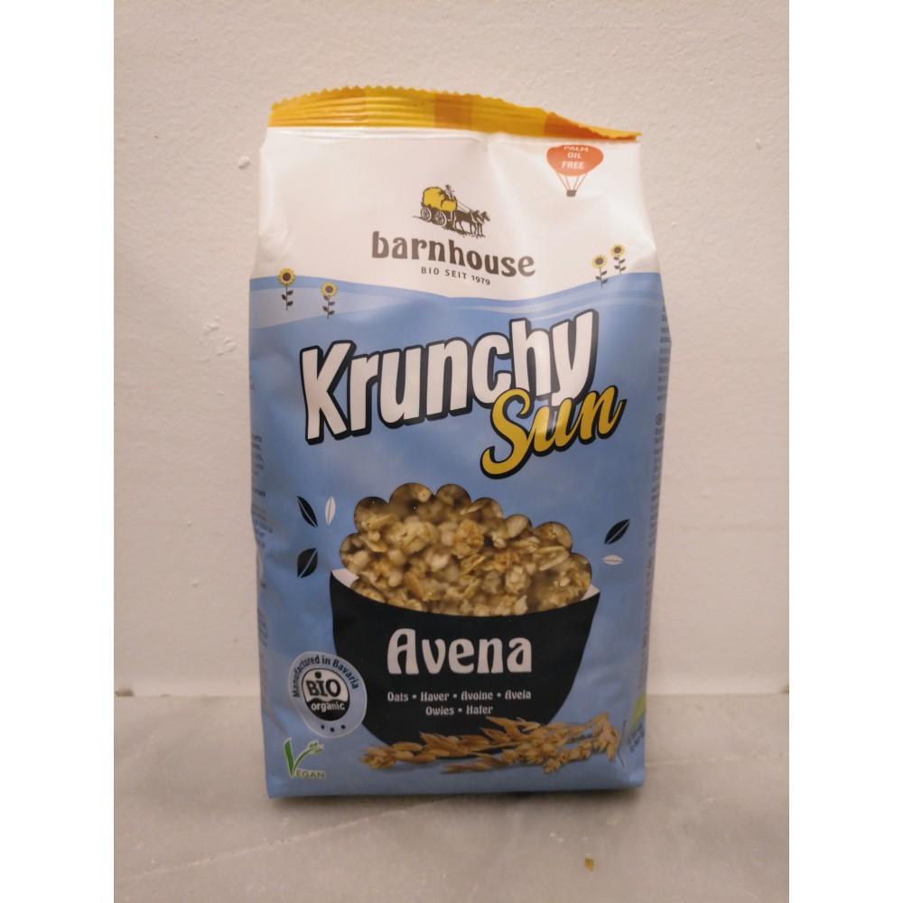 Cereales con avena 500 gr...