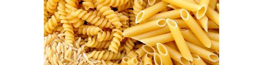 Arroz Pasta  y Noodles