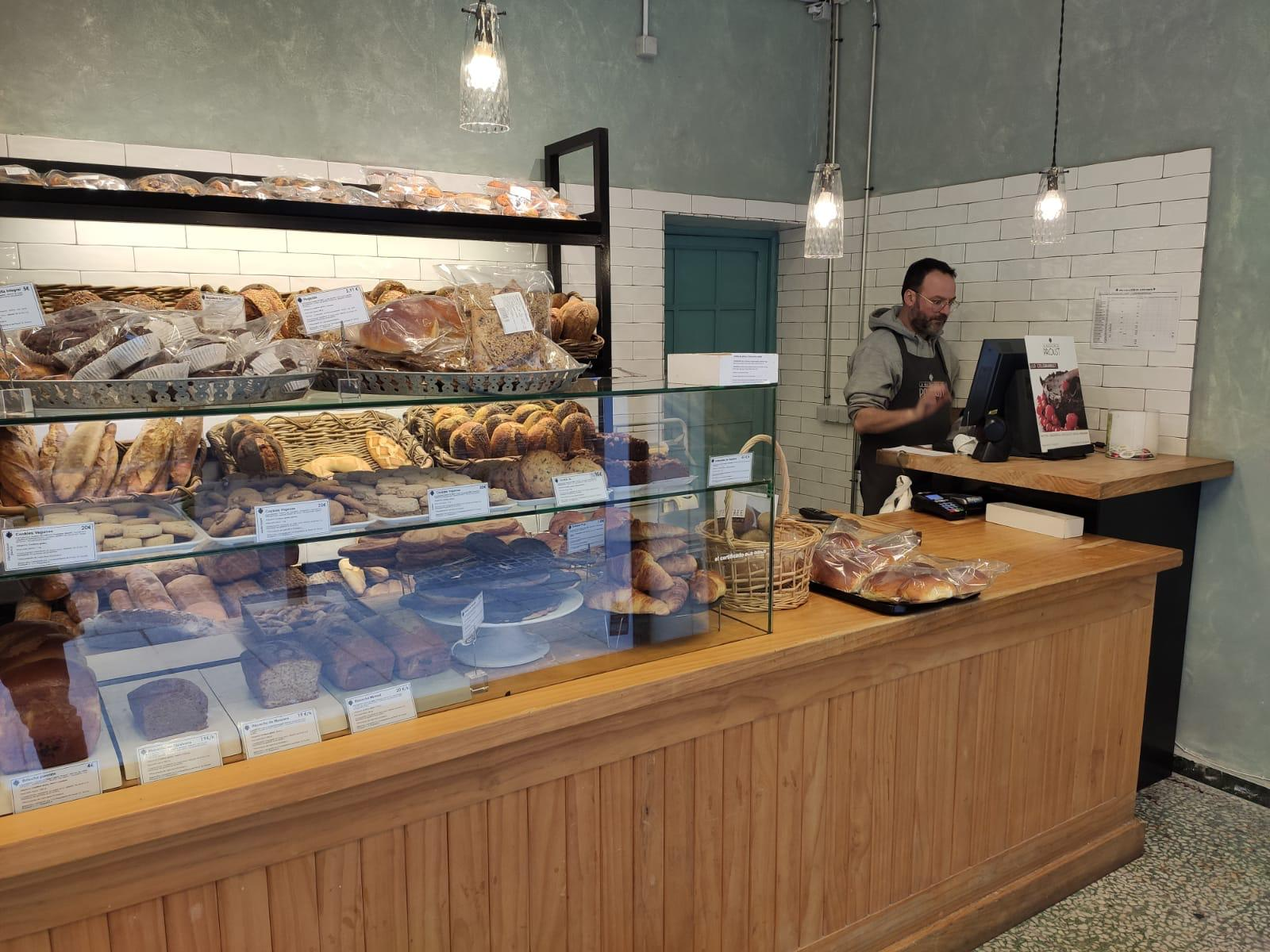 panaderia calle pelayo lamagdalenadeproust